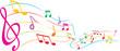 RACCORD MUSICAL - 73781264