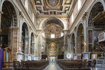 Chiesa di S. Marcello al Corso - Roma