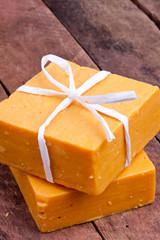 turkish naturel soap