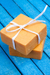 turkish naturel soap