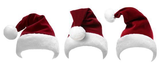 Schöne Weihnachtsmützen