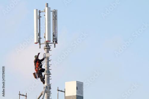 Montage Basisstation - 73784058