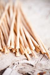 bread sticks grissini