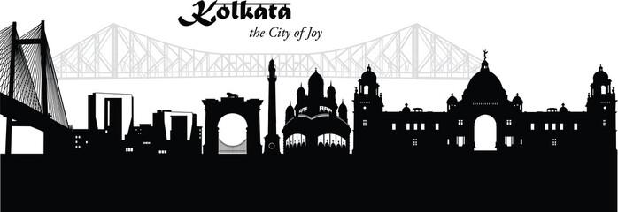 Kolkata Cityscape