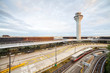 Air traffic control tower - 73786439