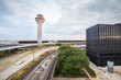 Air traffic control tower - 73786448