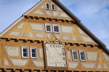 Tübingen Altbau