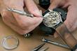 Repair of watches - 73787038