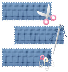 Sewing Banners