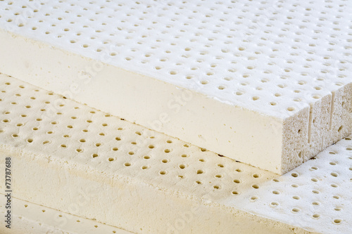 natural latex mattress - 73787688