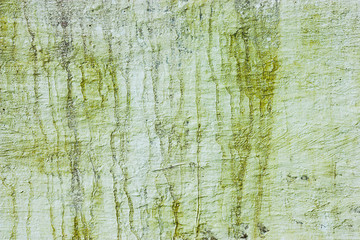 Closeup image white wall old.