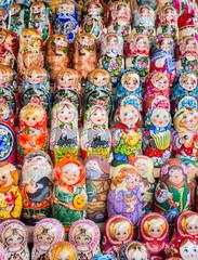 russian matroska dolls