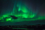 Fototapeta The Northern Lights