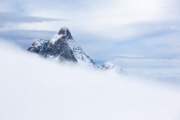 The Matterhorn, south and east face