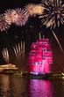 Celebration Scarlet Sails, St. Petersburg, Russia