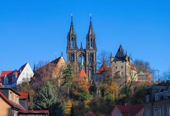 Meissen Albrechtsburg 04