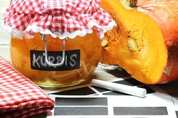 Kürbis11