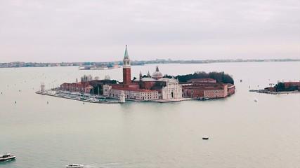 Venice, San Giorgio Maggiore