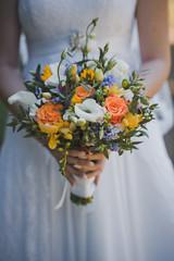 Bridal bouquet 1378.