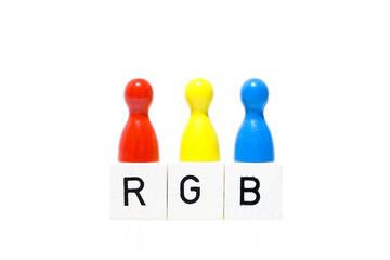 RGB-Farbraum