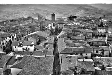 Orvieto, Città, Umbria, Italia,