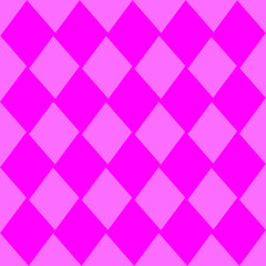 Pink Diamond Vector Background