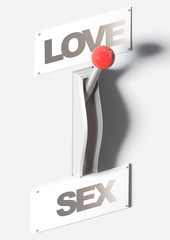 Leva manuale love sex