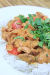 Butter Chicken 3