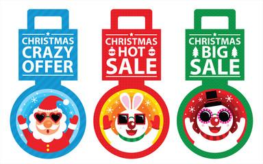 Christmas Tag Price