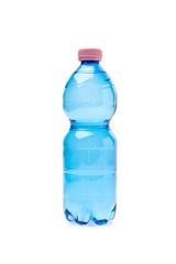 Mineral bottle