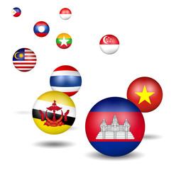 Cambodia's role in ASEAN