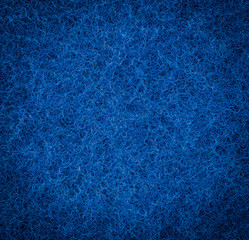 Close up scouring pad using as background