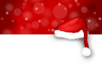 Christmas Background Board