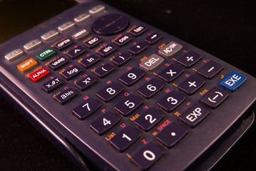 function of calculator