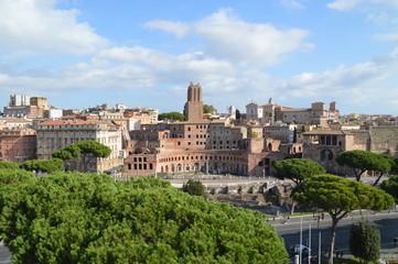 Rom, schöner Tag