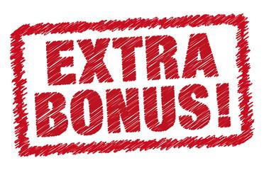 Extra Bonus!