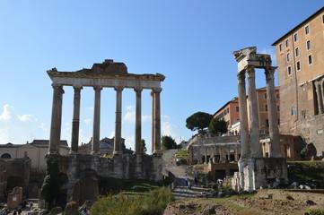 Roman Forum, Rom
