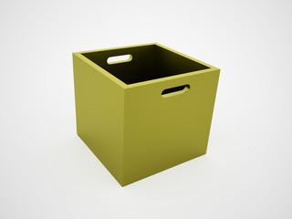 Green box concept
