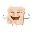 toast toastbrot lustig cartoon