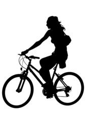 Cyclist women
