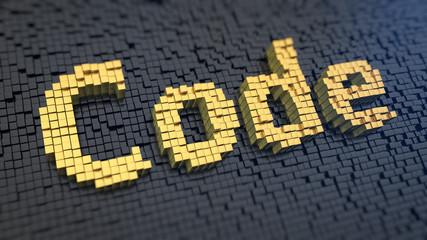 Code cubics