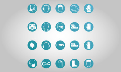 EPI Icons