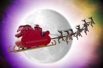 Santa Claus Fantasy