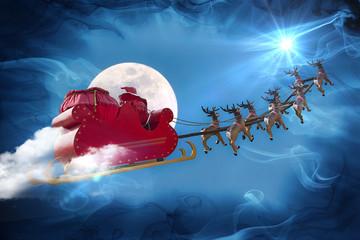 Santa Claus legend