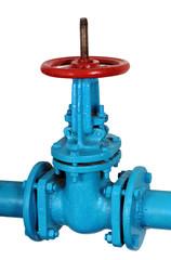 Water valve industrial