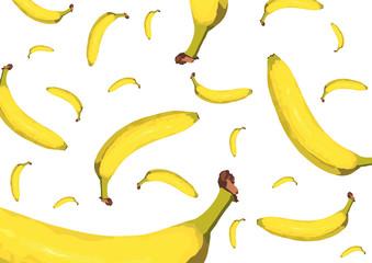 banane volanti