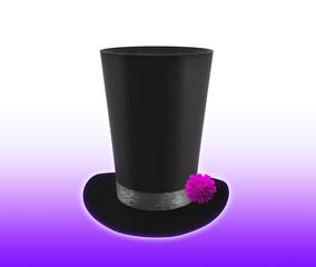 High Magic Cylinder