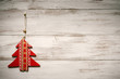 Obrazy na płótnie, fototapety, zdjęcia, fotoobrazy drukowane : Christmas decoration