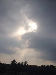 nube oscuro