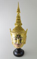 Rama Miniature Mask